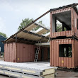 3x Shipping Container Home - worldFLEXhome, - Denmark, China,