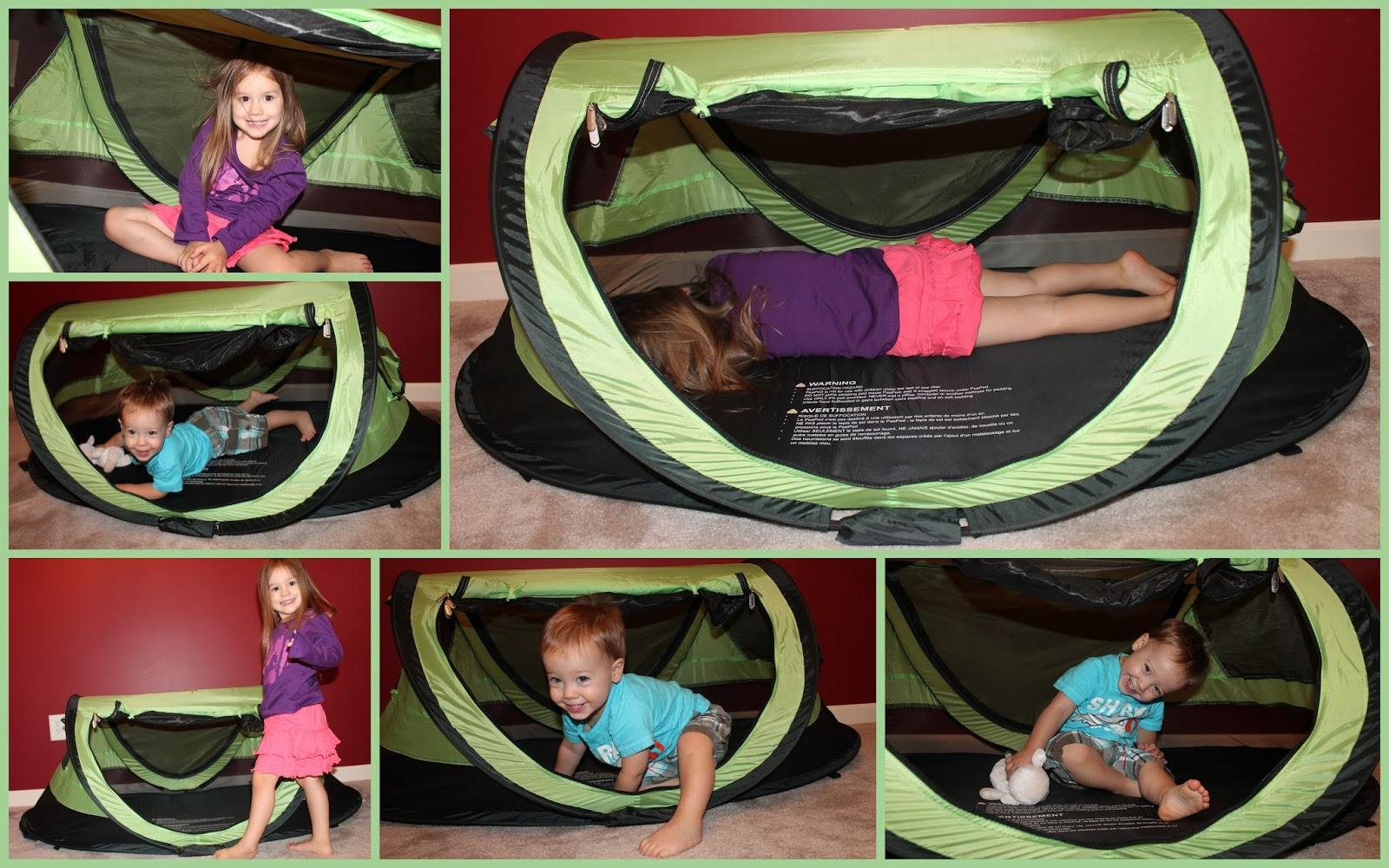 KidCo PeaPod Plus Review & KidCo PeaPod Plus Review - Thrifty Nifty Mommy