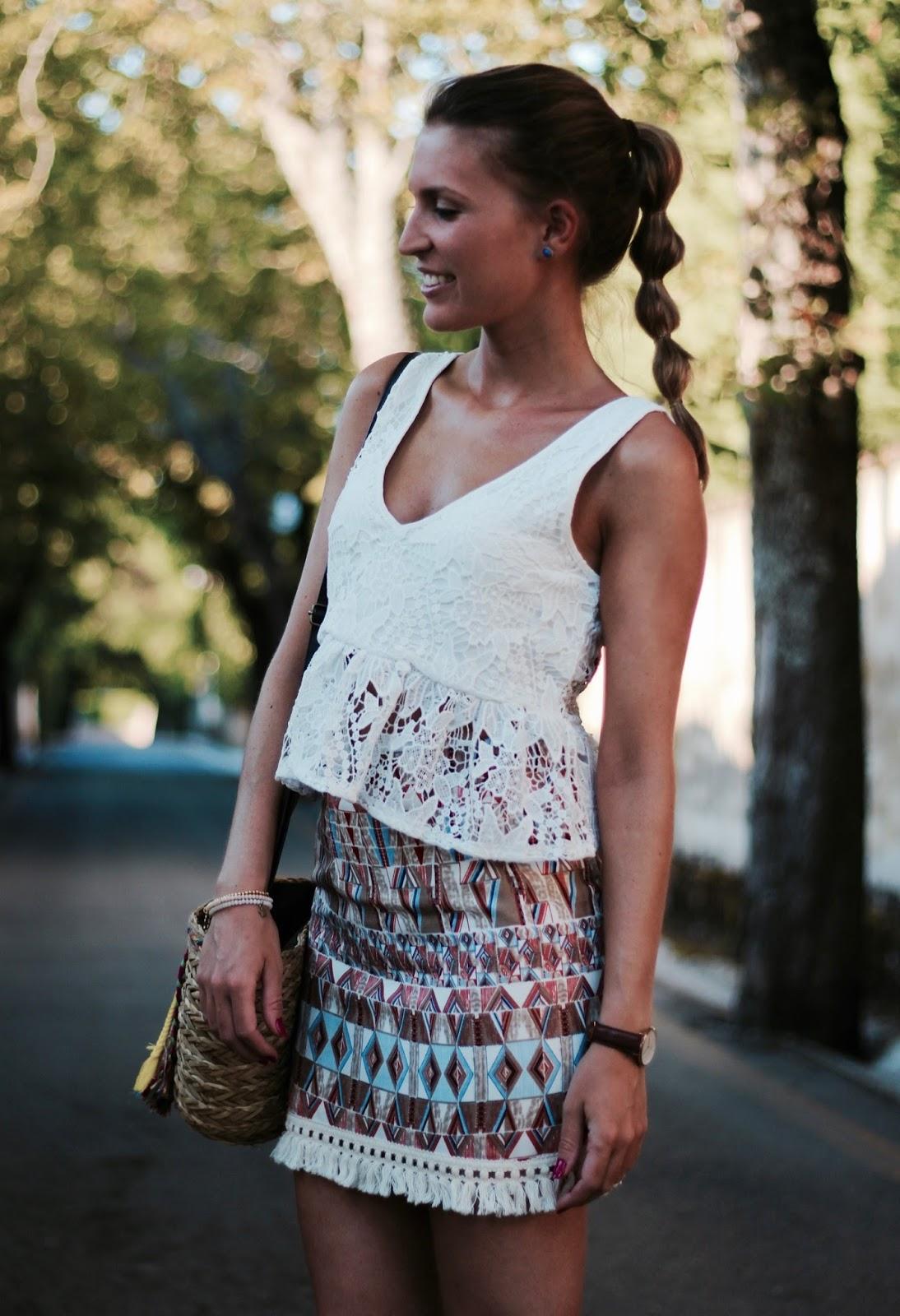 blogueras pamplona