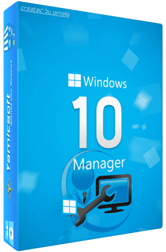 Image result for Windows 10 Manager 2.0.7