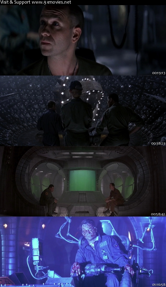 Event Horizon 1997 Dual Audio Hindi 480p BluRay