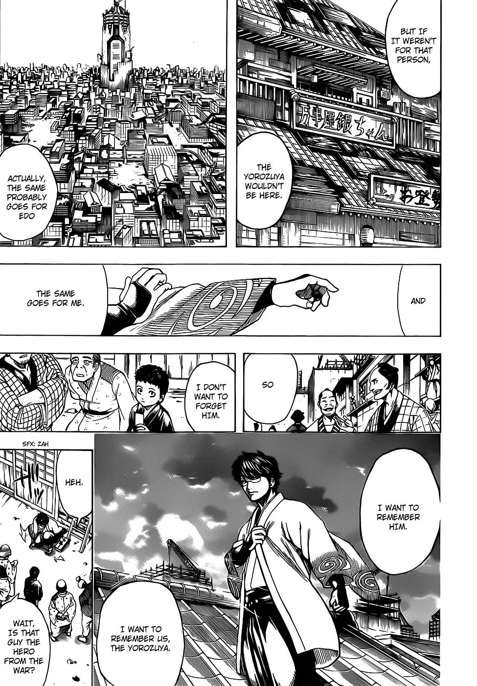 Gintama 670 En