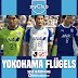 myClub -  2018 Yokohama Flügels Kits (25th J.League Series)