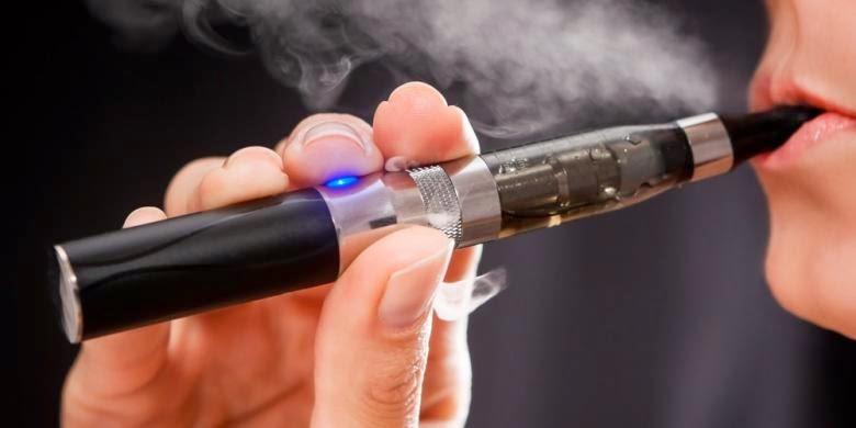 Bahaya Rokok Elektronik