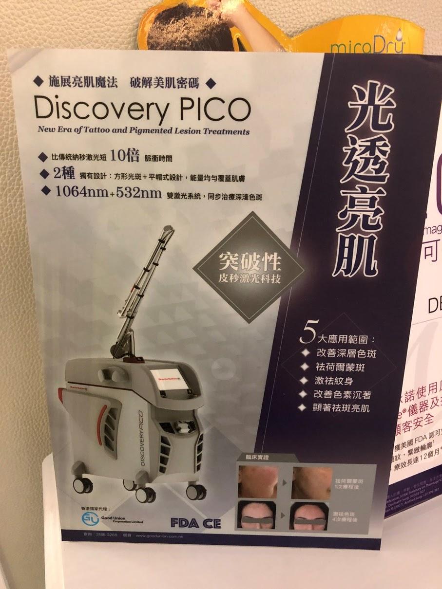 王志中醫生 PICO