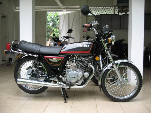 Merzy Rider