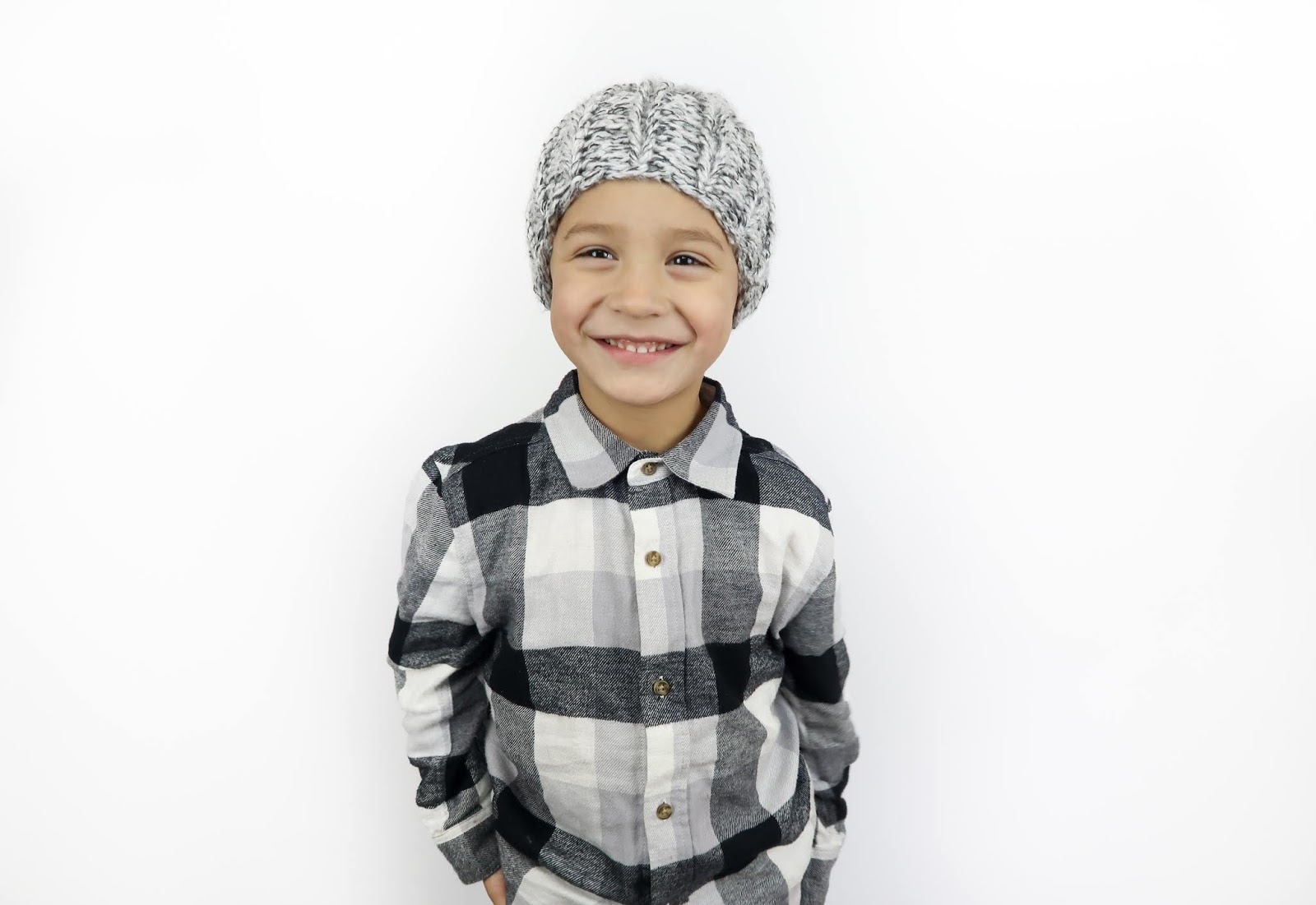 THE ZEV BEANIE - KNITTING TUTORIAL AND FREE PATTERN! - iKNITS