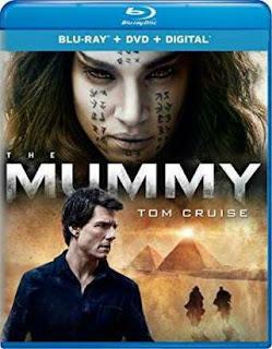 The Mummy (2017) BluRay 1080p 1.9GB 3D HSBS [Hindi 5.1 - English 2.0] MKV