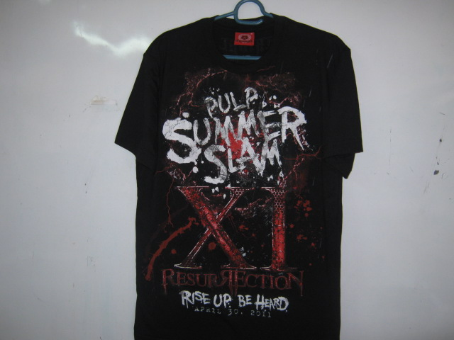 4562e055e56 under construction (Ctrl + Alt + Del )  PULP SUMMER SLAM XI ...