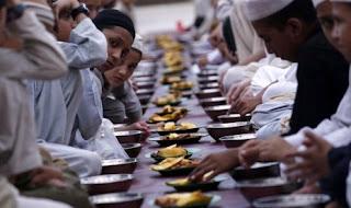 Bacaan Doa Berbuka Puasa Ramadhan Yang Benar