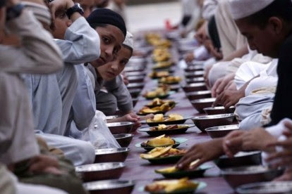 Doa Berbuka Puasa Ramadhan yang Benar | Arab, Latin dan Artinya