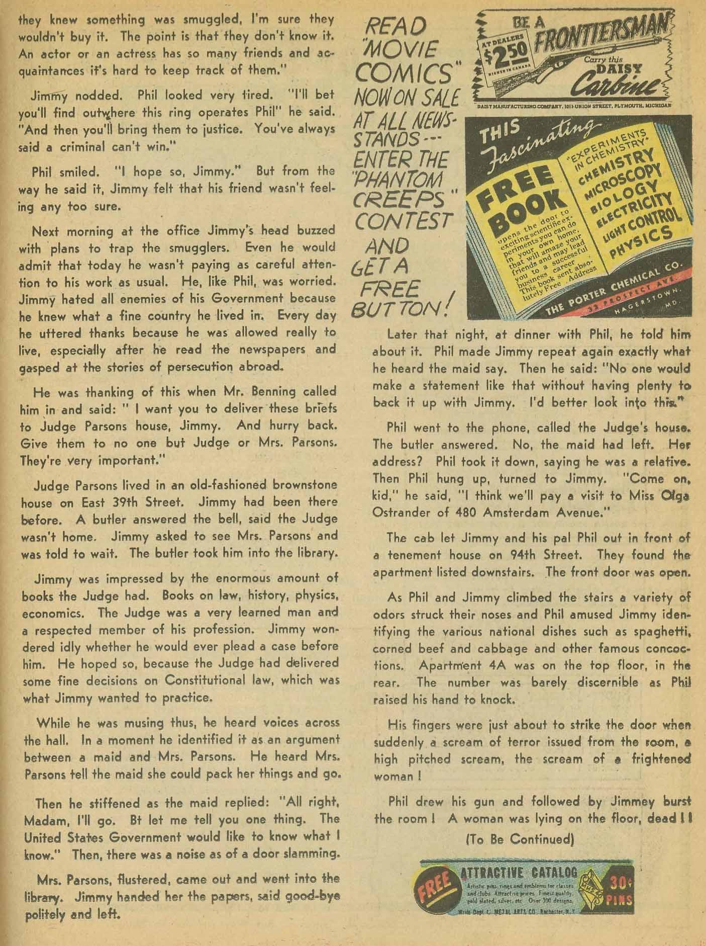 Read online All-American Comics (1939) comic -  Issue #8 - 57