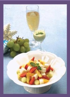 Resep Salad Buah Sederhana Untuk Diet Sangat Enak