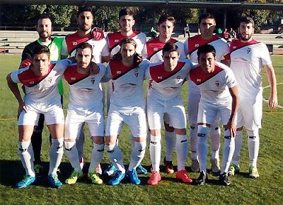 Fútbol Aranjuez - Real Aranjuez B