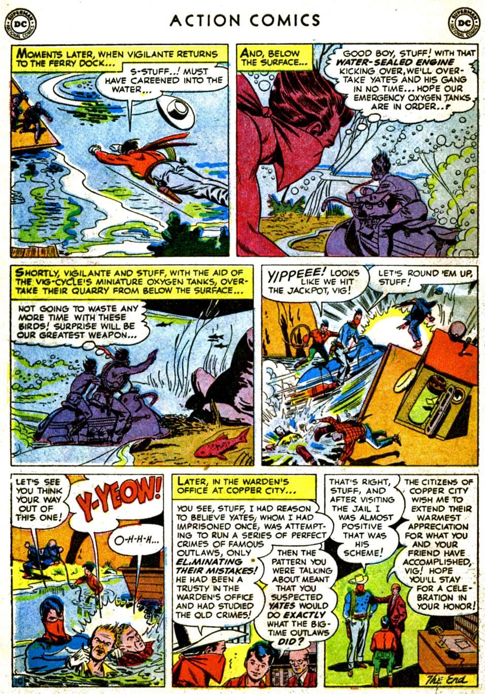 Action Comics (1938) 161 Page 47