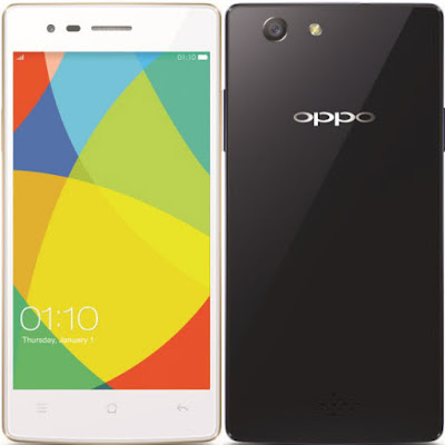 Oppo Neo 5s Complete Specs and Features