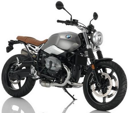 Harga BMW R Nine T Scrambler