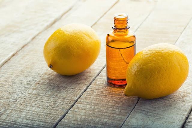 فوائد قشر الليمون والبرتقال للتبييض