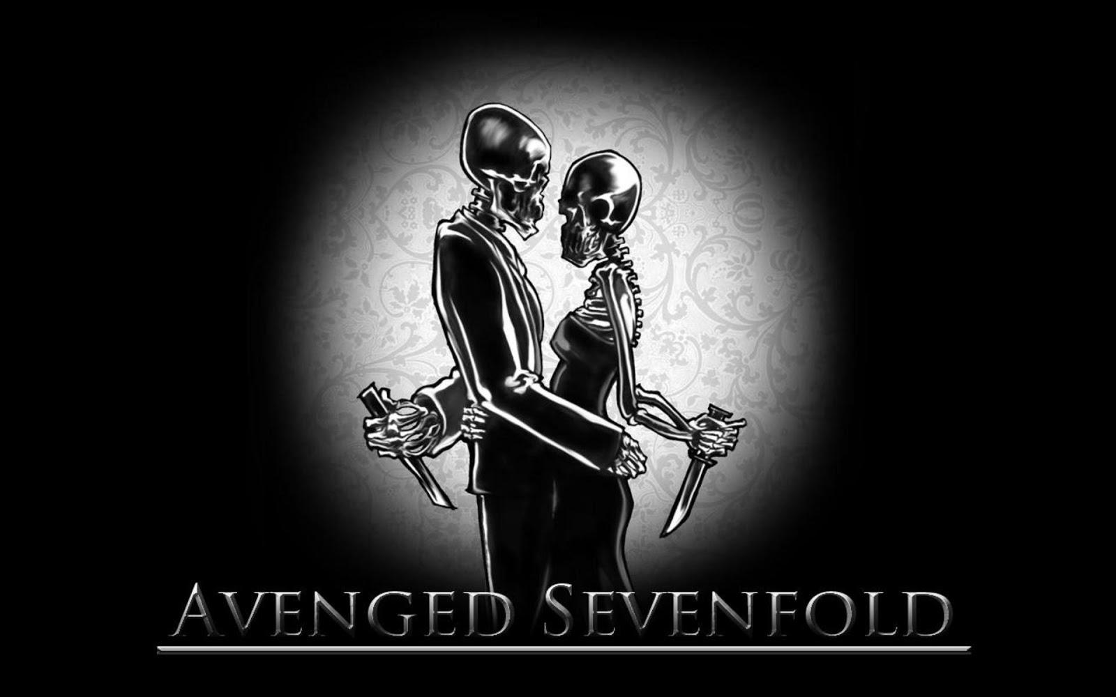 Avenged Sevenfold Wallpaper High on 2013 06 01 Archive