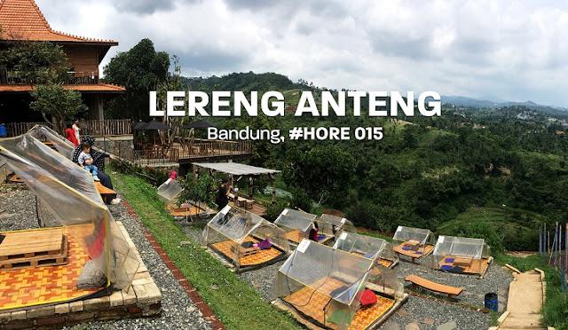 9. Lereng Anteng Panoramic Coffee