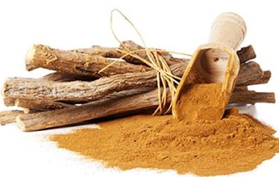 Licorice Root Powder Uses