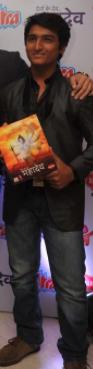 Rushiraj Pawar instagram, wiki, age, biography