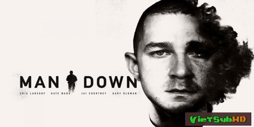 Phim Kẻ Báo Thù VietSub HD | Man Down 2016