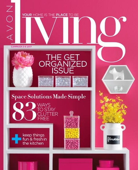Avon Living Campaign 6 2017 Catalog Online MoxieMavenBeauty.com