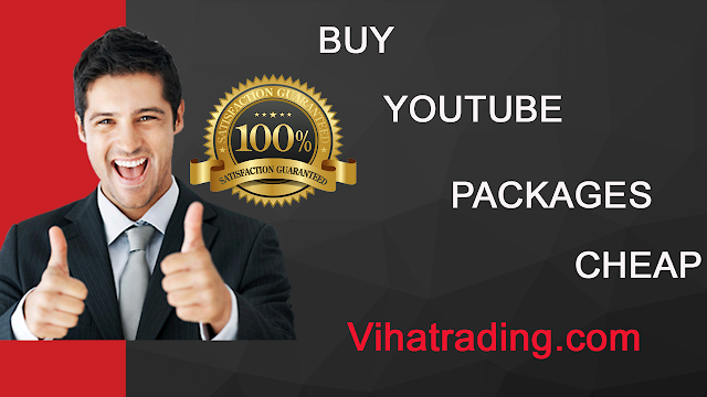 Youtube Packages Cheap