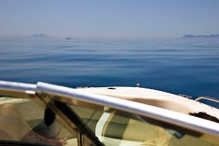 Estrecho de Gibraltar, el Rif y Europa
