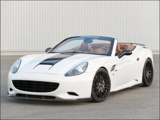 2019 ferrari california 2019 Ferrari California T New Features, Modification, Cost  2019 ferrari california