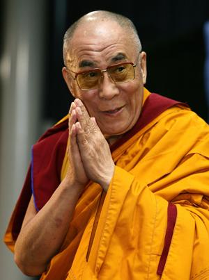 Risultato immagine per Tenzin Gyatso