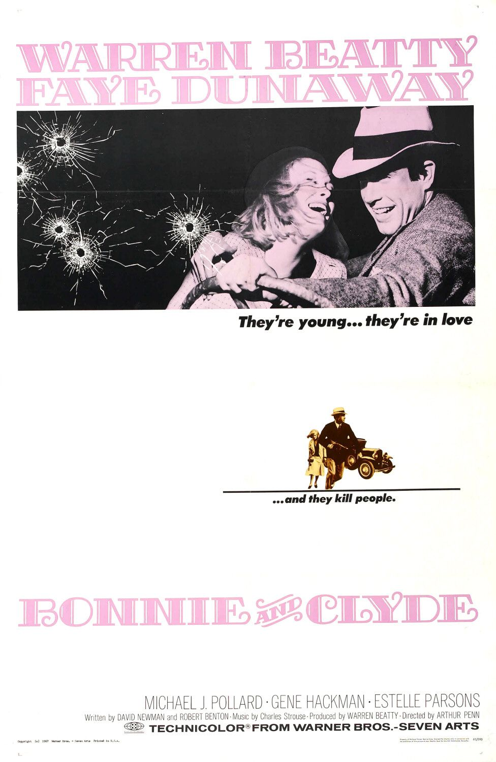 dreams are what le cinema is for bonnie clyde  dreams are what le cinema is for