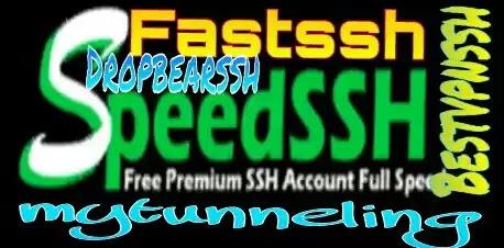 7 Situs Untuk Membuat Akun SSH Gratis Berkualitas - Madurace