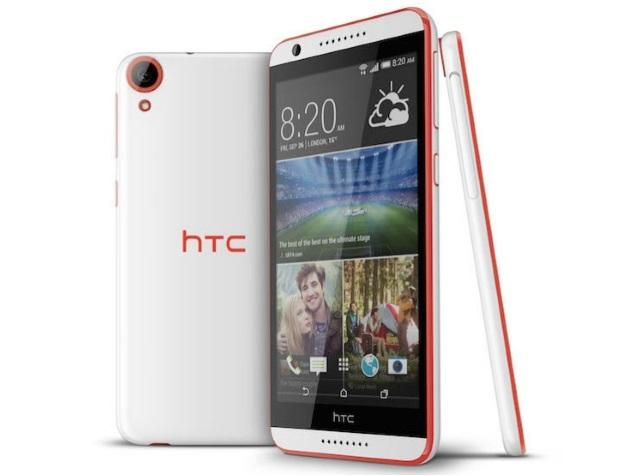HTC Desire 820q dual sim Specifications - Inetversal