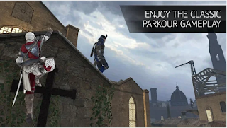 Assassin's Creed Identity Apk v2.8.3 Mod Easy Game Free for android