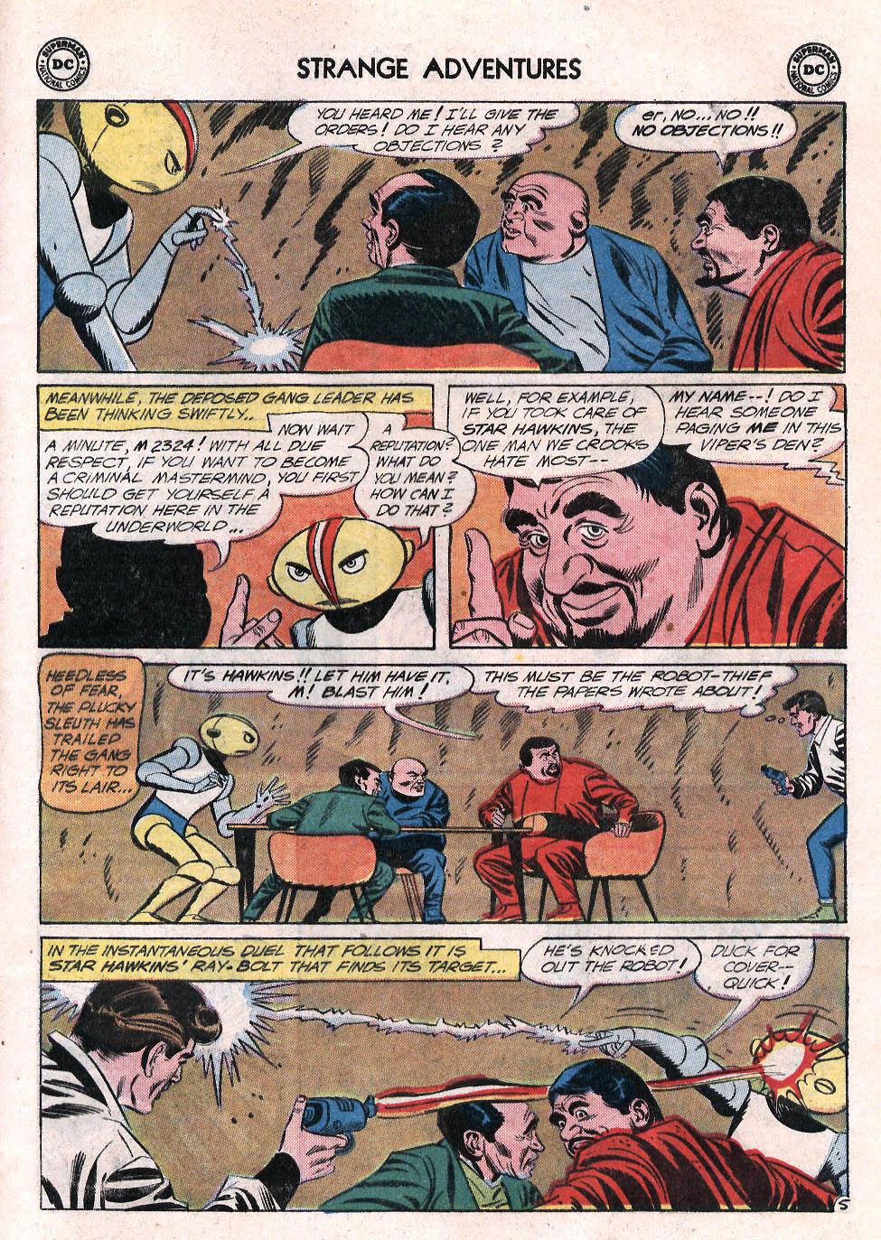 Strange Adventures (1950) issue 137 - Page 29