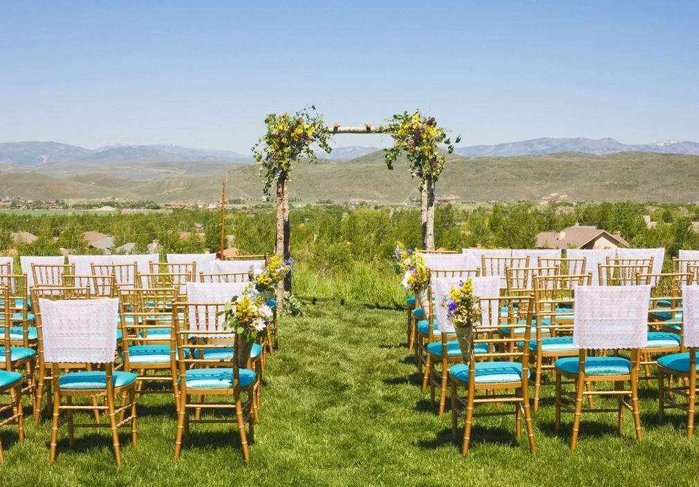 Park City Utah Wedding Venues