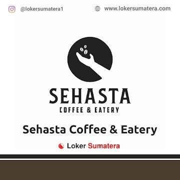Lowongan Kerja Pekanbaru: Sehasta Coffee & Eatery Mei 2021
