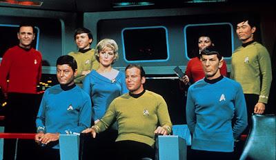 Serie Star Trek Leonard Nimoy