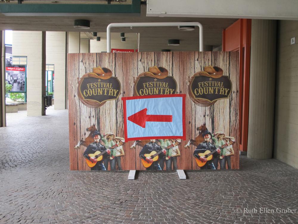 Sauerkrautcowboys Spaghetti Meatballs Cowboys Country Fest In