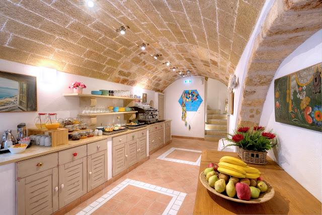 Ξενοδοχείο Μαλβάζια: Το Καφενείο του Ρίτσου 5 Annie Sloan Greece