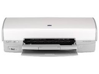 Image HP Deskjet D4100 Printer