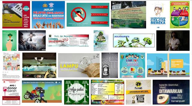 Contoh Iklan Layanan Masyarakat 4