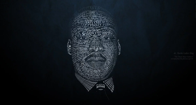 The Power Of Visual Rhetoric - Using Kinetic Typography To Learn About Black History & Civil Rights