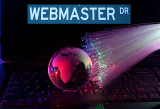 WEBMASTER DRIVE