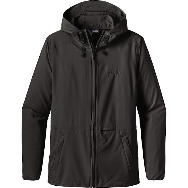 BackCountry: Patagonia Stretch Terre Planing Hoodie 52% Off + Free Shipping!