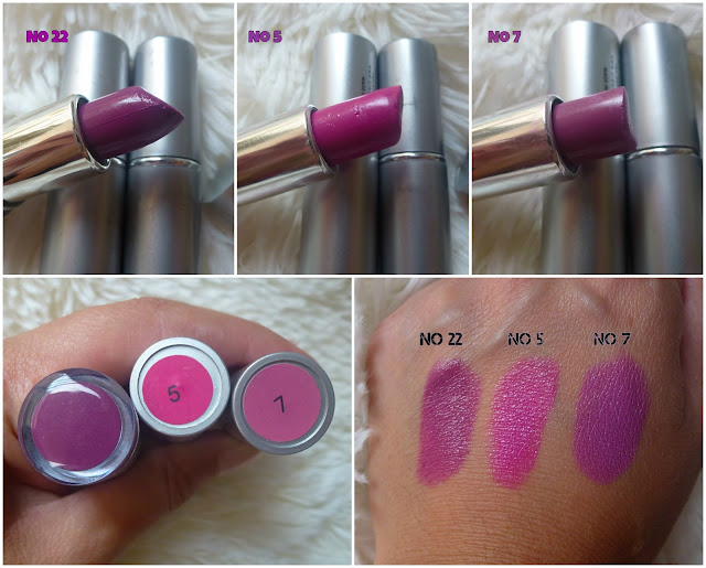 beauty line cosmetics lipstick