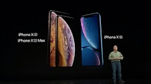 Pre-order iPhone XS, iPhone XS Max, dan iPhone XR Resmi Dibuka di Indonesia, Inilah Harganya