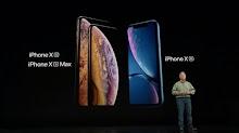 iPhone XS, iPhone XS Max, dan iPhone XR Resmi Diperkenalkan — Inilah Spesifikasi dan Harganya